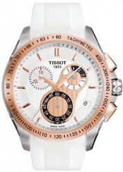 Часы TISSOT T024.417.27.011.00 - Дека