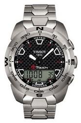 Часы TISSOT Т013.420.44.201.00 - Дека