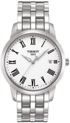 Часы TISSOT T033.410.11.013.01 - Дека