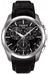 Часы TISSOT T035.617.16.051.00 - Дека