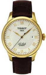Часы TISSOT T41.5.413.73 - Дека