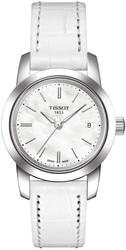 Годинник TISSOT T033.210.16.111.01 - Дека