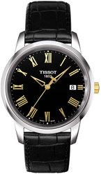 Часы TISSOT T033.410.26.053.01 - Дека