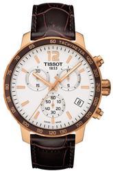 Часы TISSOT T095.417.36.037.00 - Дека