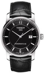 Часы TISSOT T087.407.46.057.00 - Дека