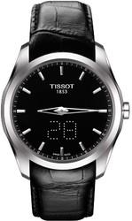 Часы TISSOT T035.446.16.051.00 - Дека