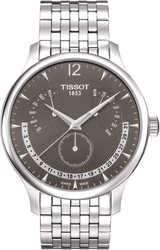Часы TISSOT T063.637.11.067.00 - Дека