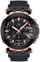 Часы TISSOT T115.417.37.061.00 - Дека