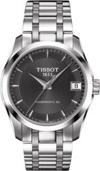 Годинник TISSOT T035.207.11.061.00 - Дека