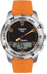 Часы TISSOT T047.420.17.051.01 - Дека
