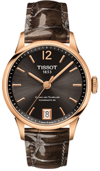 Часы TISSOT T099.207.36.447.00 - Дека
