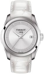 Часы TISSOT T035.210.16.031.00 — ДЕКА