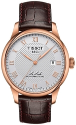 Годинник TISSOT T006.407.36.033.00 — ДЕКА