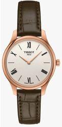 Часы TISSOT T063.209.36.038.00 - Дека