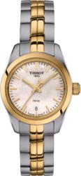 Часы TISSOT T101.010.22.111.00 - Дека