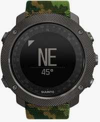 Смарт-годинник SUUNTO TRAVERSE ALPHA WOODLAND - Дека