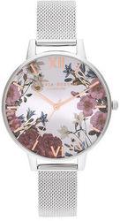 Часы Olivia Burton OB16EG133 - Дека
