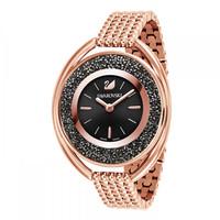 Часы Swarovski CRYSTALLINE OVAL 5480507 - Дека