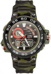 Часы LEE COOPER ORG05402.020 - Дека
