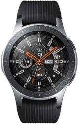 Смарт-часы Samsung GalaxyWatch 46m Silver — Дека